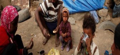 الأمم المتحدة: 8 ملايين يمني على شفا المجاعة