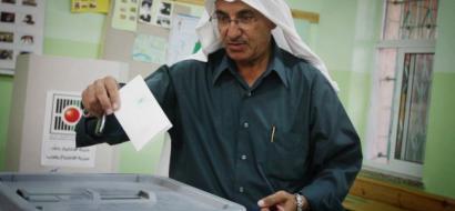 الاحتلال يحشر انفه في الانتخابات المحلية