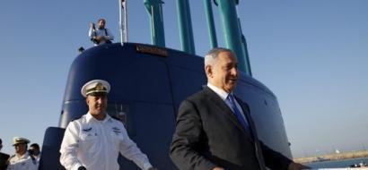 خبير امني إسرائيلي سابق يؤكد: نتنياهو وافق على بيع غواصات لمصر