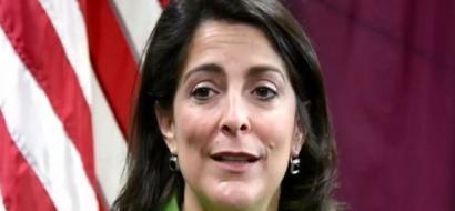 سفيرة واشنطن لدى الدوحة تتنحى من منصبها