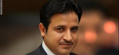 السعودي علي الظفيري يستقيل من الجزيرة