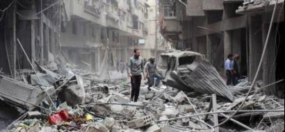 ثلاثة نواب فرنسيين يزورون حلب غداً