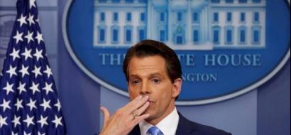 """""""كلمات بذيئة"""" تطيح بمدير الاتصالات في البيت الأبيض"""