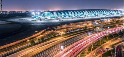 تعرف على مطار دبي الدولي.. الاكثر كلفة في العالم