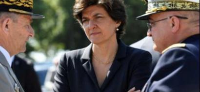 وزيرة القوات المسلحة الفرنسية تقدم استقالتها