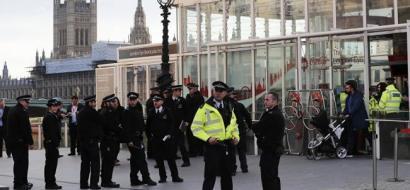 منفذ هجوم لندن بريطاني الجنسية