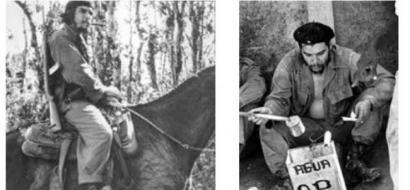 """صور لأول مرة .. 50 عاما على رحيل """"غيفارا"""""""
