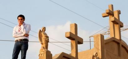 """داعش"" يهدد أقباط مصر"