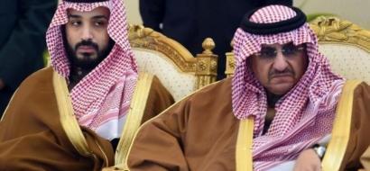 الصراع على العرش في السعودية يمتد الى واشنطن