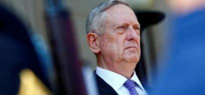 وزير الدفااع الاميركي الى اسرائيل والخليج لبحث الحرب على داعش والازمة السورية