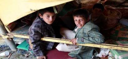 صعوبة في تأمين الغذاء لثلثي الشعب اليمني