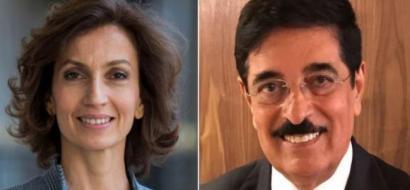 مرشحا قطر وفرنسا في جولة الحسم لرئاسة اليونسكو