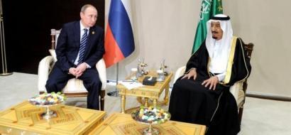 سبب ليس سياسياً وراء زيارة عاهل السعودية لموسكو
