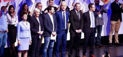 أوروبا:زعماء اليمين المتطرف يجتمعون في ألمانيا