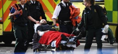 تفاصيل جديدة بشأن هجوم لندن