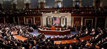لجنة بالكونجرس الأمريكي تعلّق مساعدات السلطة بذريعة دعم أهالي الشهداء والأسرى