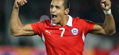 النجم التشيلي سانشيز يعلن حسم قراره بشأن مستقبله