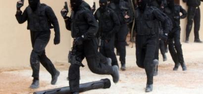 اهالي بلدة سعودية يفرون من وجه قمع قوات الامن وقصف الاحياء بالقذائف