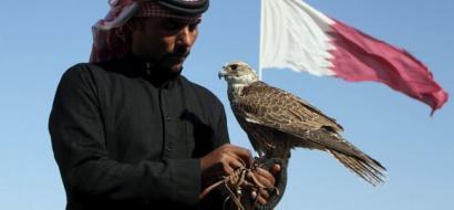 2 مليون دولار فدية  دفعها شيخ قطري لانقاذ رهائن من اقاربه في العراق