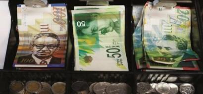 ارتفاع اخر على اسعار صرف العملات