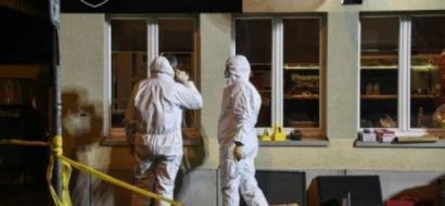سويسرا: قتيلان في إطلاق نار في مقهى بمدينة بازل