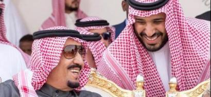 """""""فايننشال تريبيون"""": حمام دم وشيك في العائلة المالكة بالسعودية"""