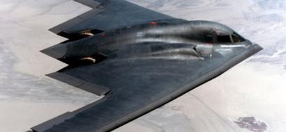 نصف القوة الجوية الأميركية معطلة