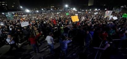 قتلى وجرحى في احتجاجات على رفع أسعار الوقود بالمكسيك