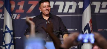 حزب العمل الإسرائيلي وصفقة العصر