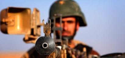 نشر عشرات الآلاف من مقاتلي البشمركة في كركوك