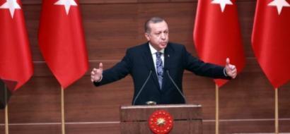 البرلمان التركي يوافق على تعديل دستوري يعزّز صلاحيات الرئيس