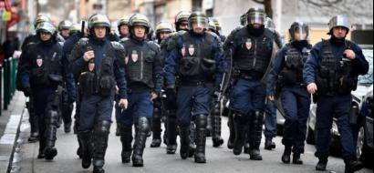 فرنسا تعتقل 4 مشتبهين بالتخطيط لهجوم في اراضيها