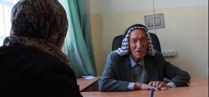 """خاص لـ""""وطن"""" بالفيديو.. الخليل: أبو عجمية يهزم الشيخوخة ويتقدم لامتحان الثانوية العامة"""