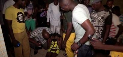 مقتل 17 شخصا في هجوم على مطعم تركي في بوركينا فاسو