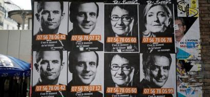 """""""بروفايل"""" الانتخابات الفرنسية"""