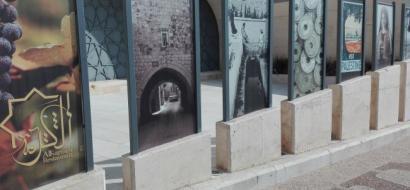 """خاص لـ""""وطن""""بالفيديو .. متحف بيت لحم بلا زوار رغم مواصفاته العصرية"""