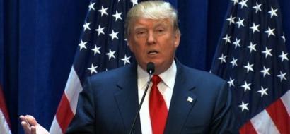 ترامب يعقد مؤتمرا صحافيا بعد إلقاء أوباما خطاب الوداع