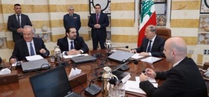 الحكومة اللبنانية توافق على عرض لبدء التنقيب عن الغاز والنفط