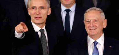 الولايات المتحدة تهدد بتقليص التزاماتها لشركائها في الناتو