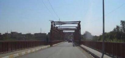 بالفيديو.. البيشمركة تفجر جسرا يربط كركوك بمحافظة أربيل