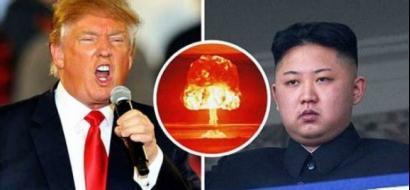 الصين تحذر من اندلاع نزاع بين أمريكا وكوريا الشمالية