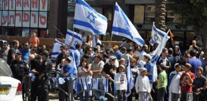 دعوات للاحزاب اليمينية الاسرائيلية لمهاجمة غزة