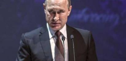 """""""فايننشال تايمز"""": بوتين حقق تقدما في استعادة روسيا مكانتها كقوة عالمية"""