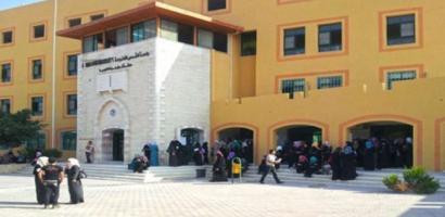 اتحاد العاملين بالجامعات: متمسكون بحقنا بالقدس عاصمة فلسطين الأبدية