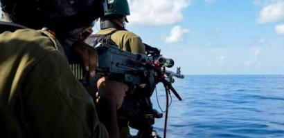 تقرير: الاحتلال قتل 5 صيادين واعتقل 547 منذ عام 2007 وحتى الآن