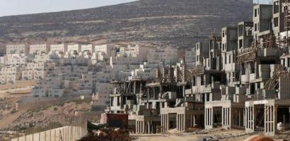 تقرير اوروبي: اسرائيل دفعت منذ بداية 2017 بناء 8 آلاف وحدة استيطانية
