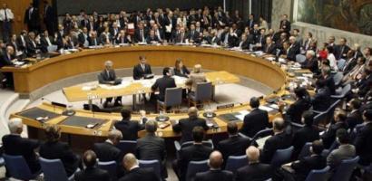 مجلس الأمن يصوت غداً على ابطال قرار ترامب بشأن القدس