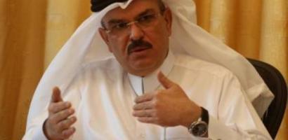 السفير القطري وصل غزة فجراً