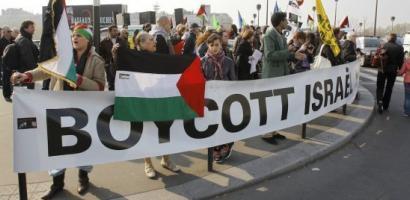 """نجوم """"هوليوود"""" يرفضون زيارة دولة الاحتلال"""