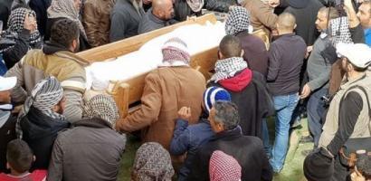 """اردان يغير من لهجته في قضية قتل ابو القيعان، ويستبدل كلمة """"مخرب"""" بـ """"مواطن"""""""